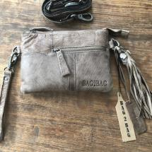 Tas Bag2bag kansas grey