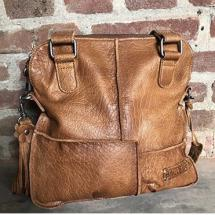 Tas Bag2bag Yoro brown
