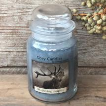 Geurkaars Wuthering Heights Cosy Candles