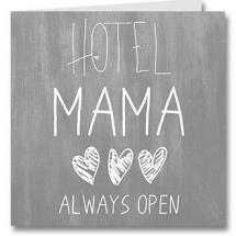 CA077 Hotel mama always open
